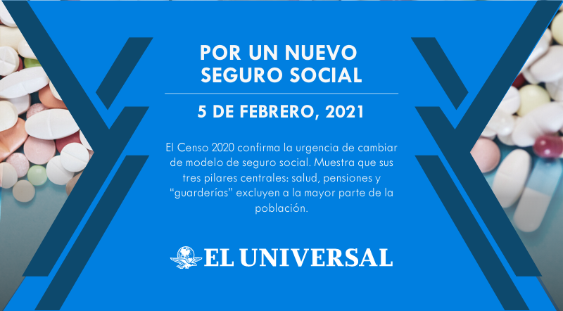 Por un nuevo seguro social