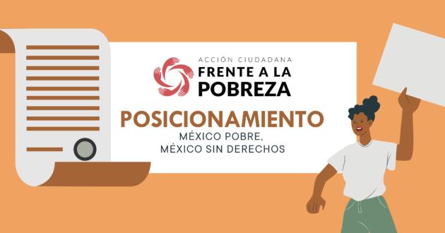 Pronunciamiento 5 de febrero MX con derechos