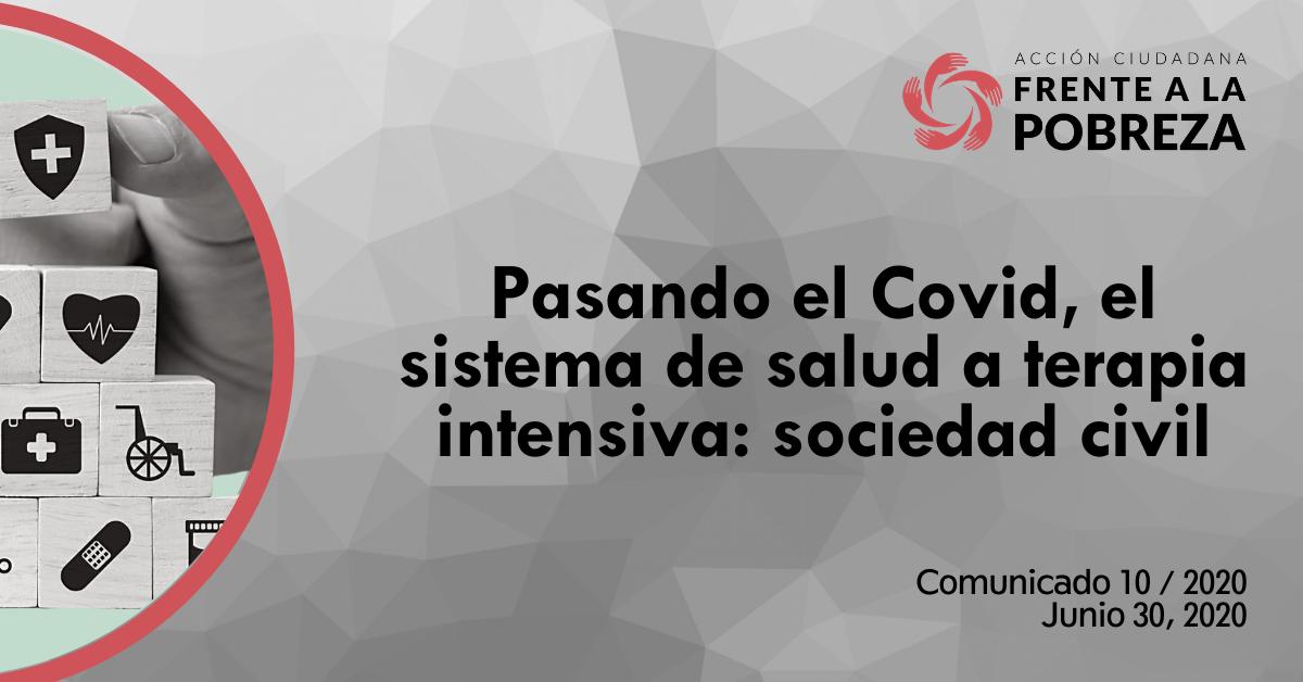 Comunicado  10/ 2020